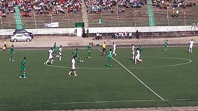 Cameroun-football : le championnat national suspendu faute d'argent