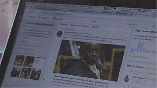 Ouganda-taxe sur les réseaux: des groupes déposent une plainte