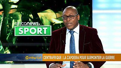 Centrafrique : la capoeira pour surmonter la guerre