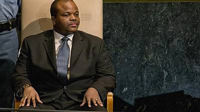 Swaziland or eSwatini? King Mswati's new name is challenged in court