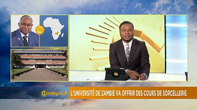 Zambian varsity denies plan to offer courses on witchcraft [The Morning Call]