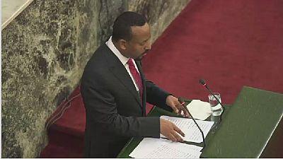 L'Éthiopie a besoin de 7,5 milliards de dollars pour terminer les mégaprojets, selon le Premier ministre