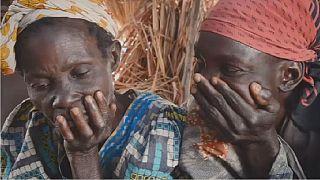 RDC : au plus fort de la crise, des parents recherchent leurs enfants perdus