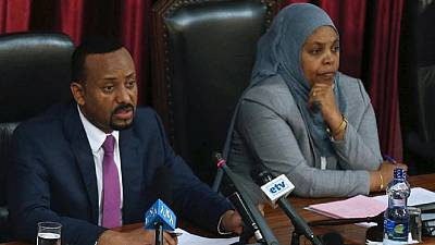 Ethiopia must work harder to attract investment, reformist PM says