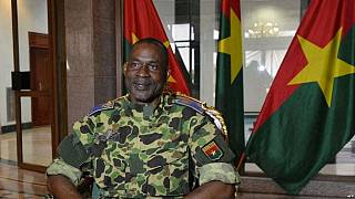 Officer accused of Burkina coup admits 'attack on state security'