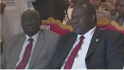 Soudan du Sud : un accord portant sur la sécurité signé par les belligérants
