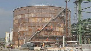 Une raffinerie de pétrole pour booster les actifs du groupe Dangote