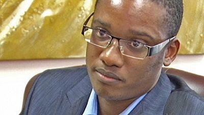 L'un des fils Zuma brièvement interpellé à Johannesbourg
