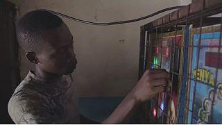 Machines à sous chinoises interdites au Kenya à cause des enfants accrocs