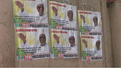Mali - présidentielle : début de campagne électorale