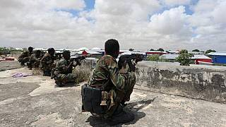 Al Shabaab fighters attack Somalia police HQ after twin bombings