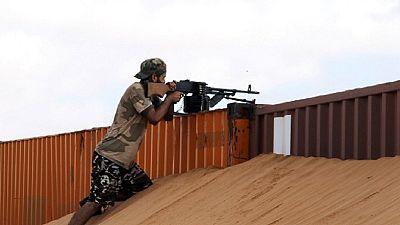 """Libye : deux morts dans une """"attaque terroriste"""" contre un projet hydraulique"""