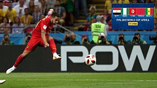 Belgium's Hazard shines as megastars Neymar, Ronaldo, Messi fail to impress in Russia