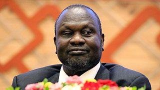 Soudan du Sud : le chef rebelle Riek Machar va retrouver son poste de vice-président