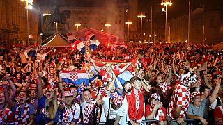 Mondial-2018 - Retour vers le futur pour l'Angleterre et la Croatie