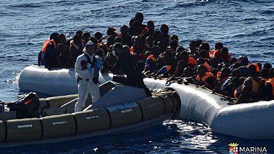 L'Espagne devient le nouveau point d'entrée pour les migrants