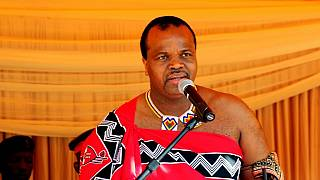 "Swaziland : contestation devant la cour suprême du nom ""eswatini"""