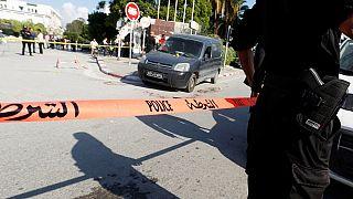 """Tunisie : 6 membres des forces de sécurité tués dans une attaque """"terroriste"""" (ministère)"""