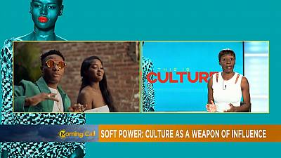Soft power : la culture comme arme d'influence [This is Culture]