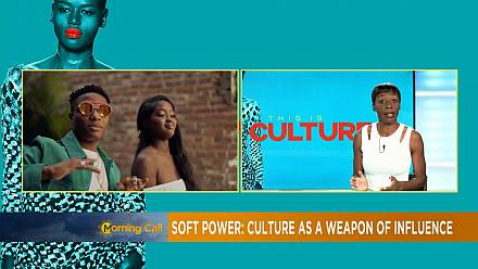 Soft power : la culture comme arme d'influence [This is Culture]