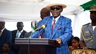 """Guinée équatoriale : """"protestation"""" contre """"l'ingérence de l'Espagne"""" (parti au pouvoir)"""