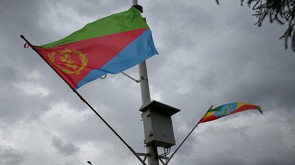 L'Érythrée et l'Éthiopie renouent leurs liens diplomatiques et commerciaux