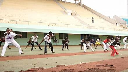 Central African Republic uses capoeira to restore social bonds [No Comment]