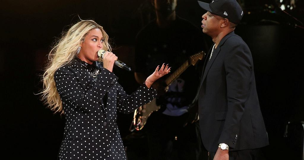 Beyonce And Jay Z To Headline Mandela Anti Poverty Concert In South