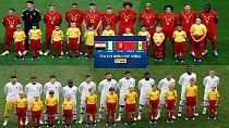 Mondial 2018: France-Belgique, la toute première demi-finale 100 % francophone