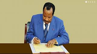 Cameroon politicians react as Biya announces election date