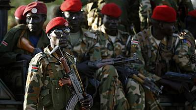 UN hints of possible war crimes by South Sudan govt forces