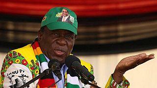 Zimbabwe - Elections : scandale autour des données personnelles des électeurs