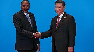 Le Kenya sous le poids des créances chinoises
