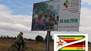 Zimbabwe's 2018 polls: Background to first post Mugabe-era vote