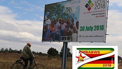 Élections au Zimbabwe : l'heure du renouveau tant attendu ?