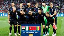 Croatia's 'Golden Generation' has delivered: coach Dalic