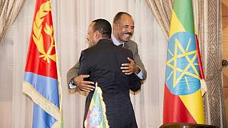 Ethiopia PM says Eritrea peace deal to be accelerated to 'make up for lost opportunities'