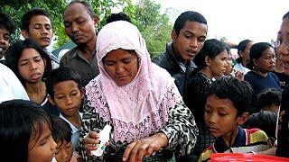 Être athée en Indonésie, un pari hautement risqué