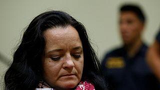Allemagne - meurtres néonazis : perpétuité pour Beate Zschäpe, la principale accusée