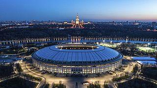 Mondial 2018: Croatie-Angleterre, lutte commune contre la malédiction des demi-finales