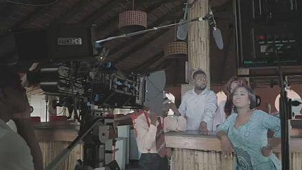 Togolese film industry back on the international scene