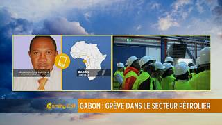 Gabon's oil workers union on strike [The Morning Call]