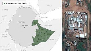 Ethiopia's Somali region frees all political prisoners from Ogaden jail