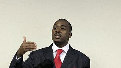 L'opposition manifeste au Zimbabwe pour prévenir les risques de fraude électorale