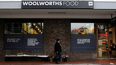 South Africa's Woolworths recalls frozen rice product amid listeria outbreak in Europe