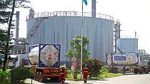 Kenya says Nairobi-Mombasa refined products pipeline ready for use