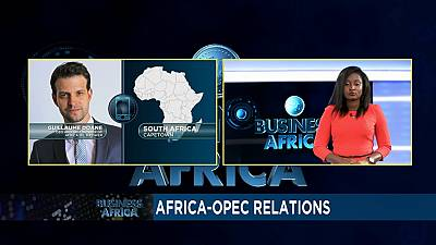Relations Afrique - OPEP [Business Africa]