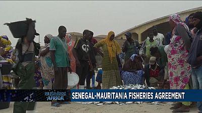 La Mauritanie et le Sénégal renouvellent l'accord de pêche après deux ans de silence [Business Africa]