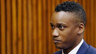 South Africa court postpones culpable homicide case of Zuma's son