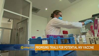 Tests prometteurs pour un potentiel vaccin contre le VIH [The Morning Call]